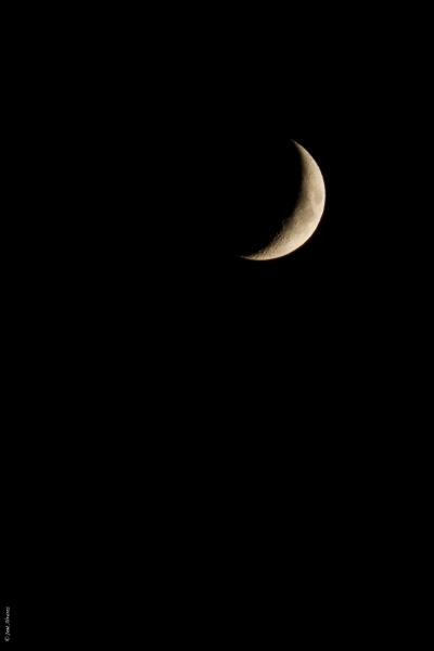 Quatier de lune